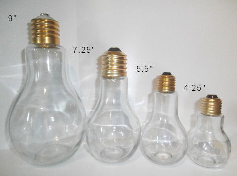 Light Bulb Jar Easy Craft Ideas