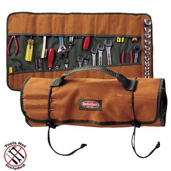 Tnt Bucket Boss Tool Roll 07004 Handy Gift Idea